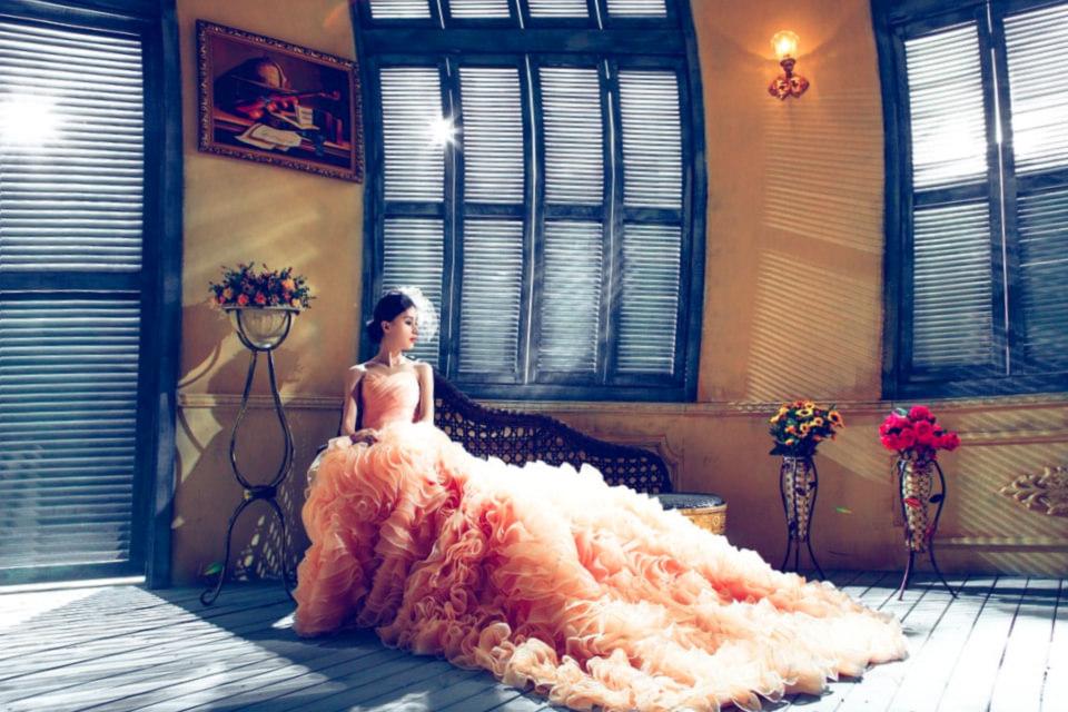 Quelle tenue choisir pour son mariage ?