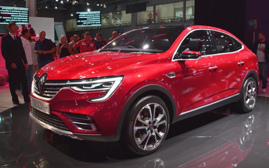 Financer sa nouvelle Renault avec le Leasing