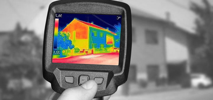 Découvrir l'outil indispensable pour parfaire l'isolation de votre maison