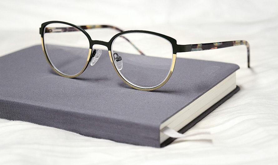 5 astuces pour choisir les montures idéales pour vos lunettes de vue !